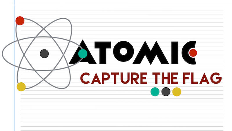 Atomic Capture the Flag