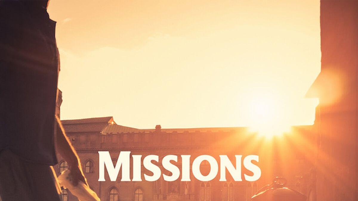 Viva! Missions image number null
