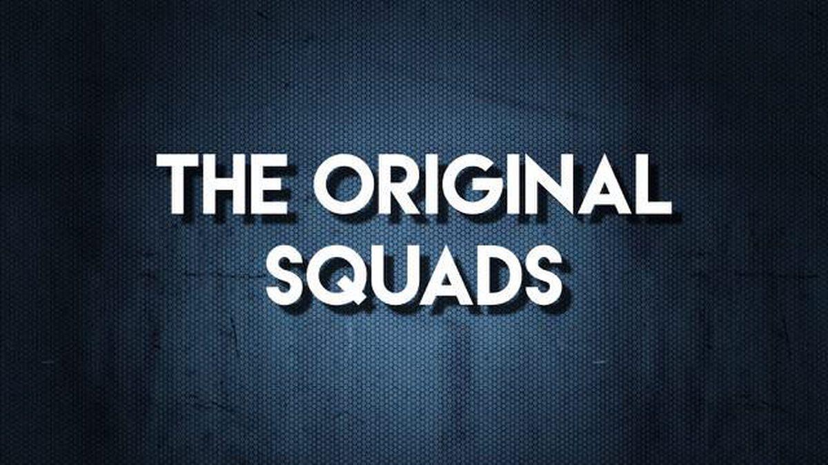 The Original Squads image number null