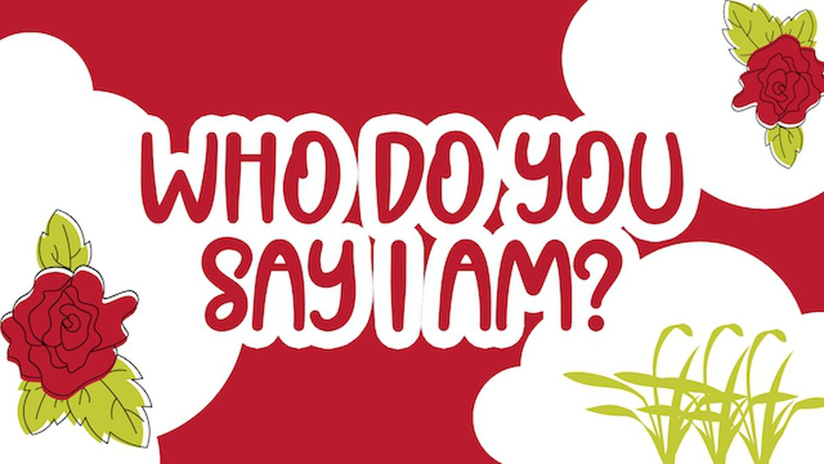 Who Do You Say I Am? image number null