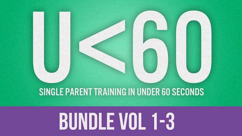 U<60 Single Parent Videos