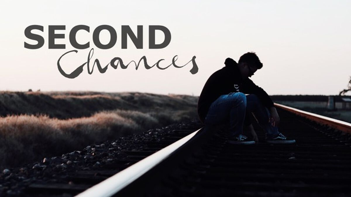 Second Chances image number null