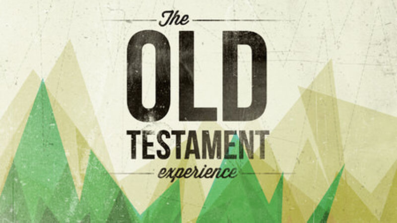 The Old Testament Experience