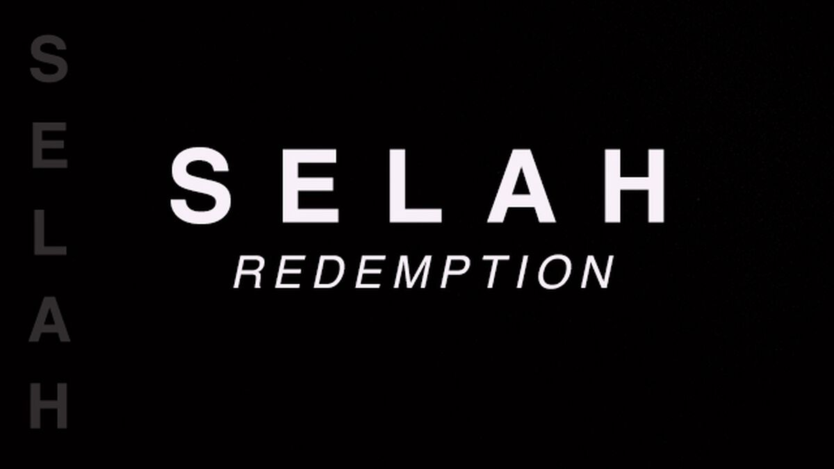 Selah Redemption image number null