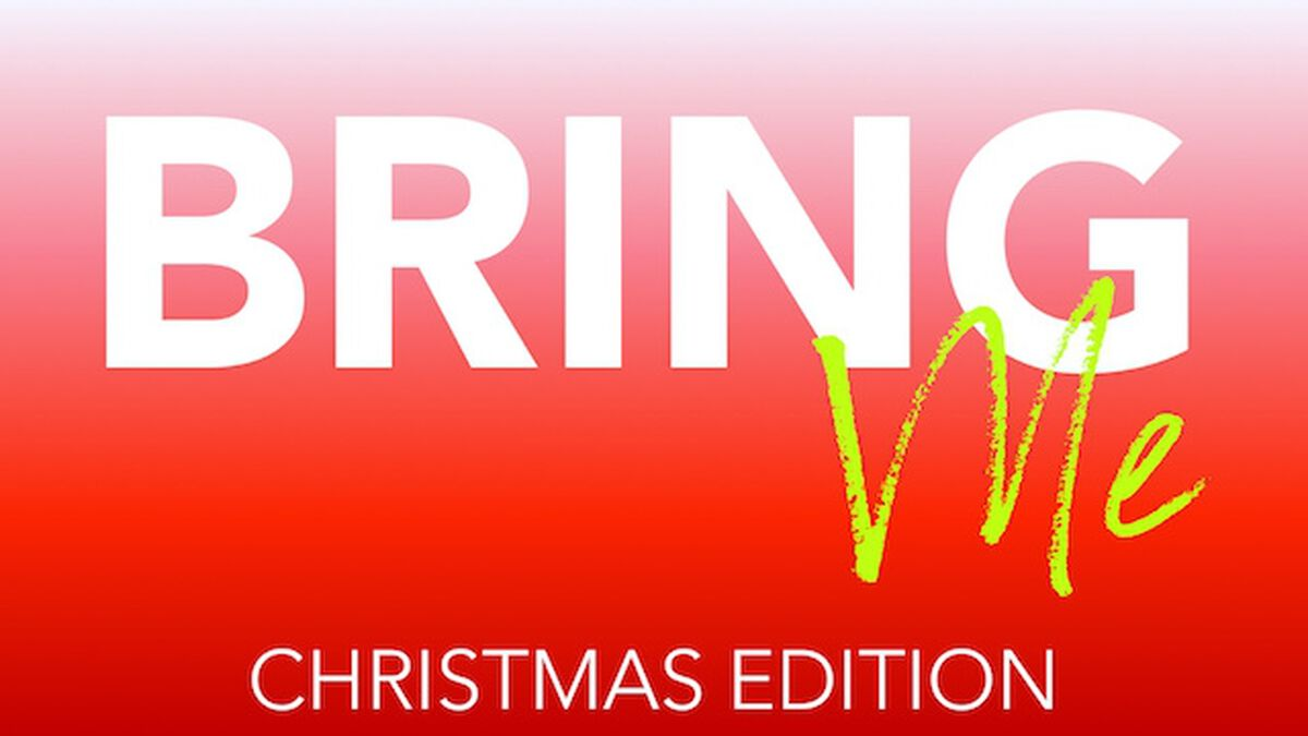 Bring Me: Christmas Edition image number null