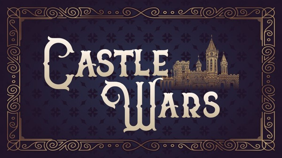 Castle Wars image number null
