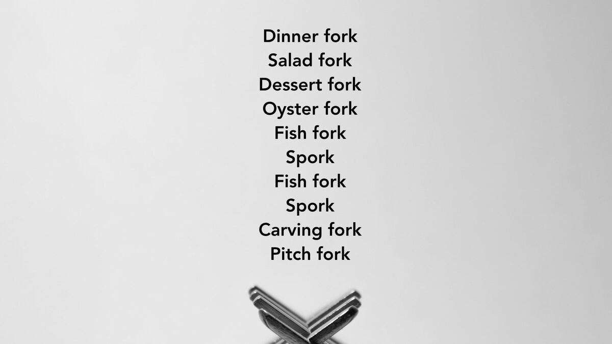 Forks: What is God's Plan For My Life? image number null