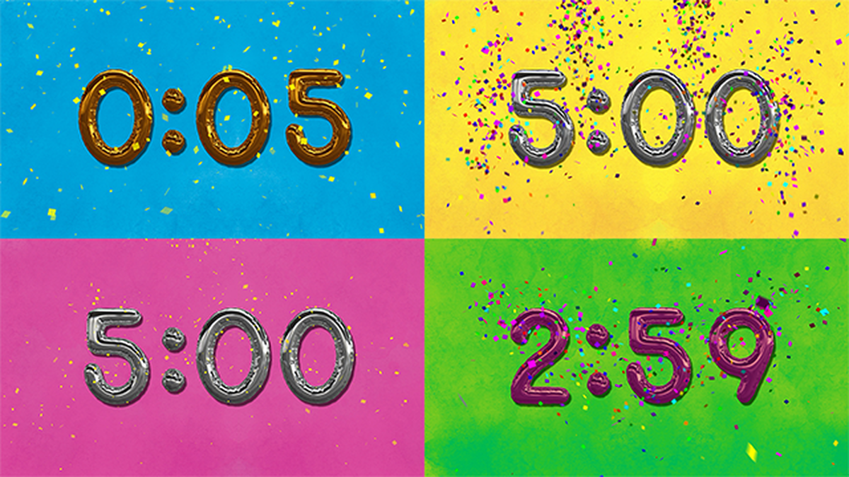 Party Countdowns image number null