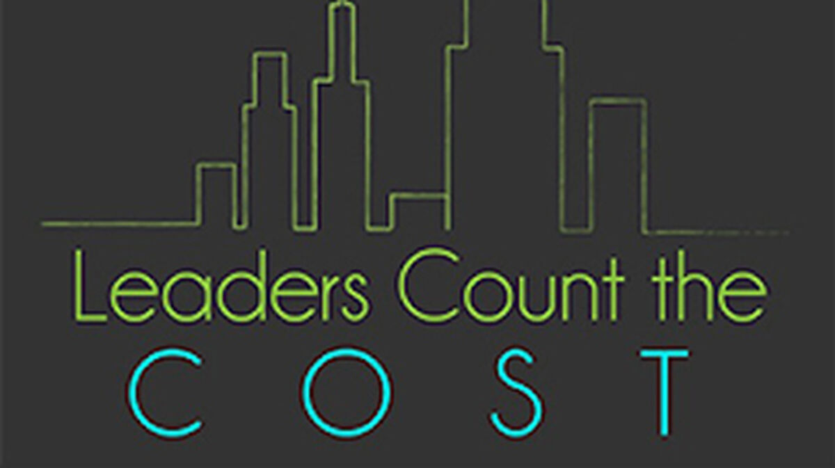 Leaders Count the Cost image number null