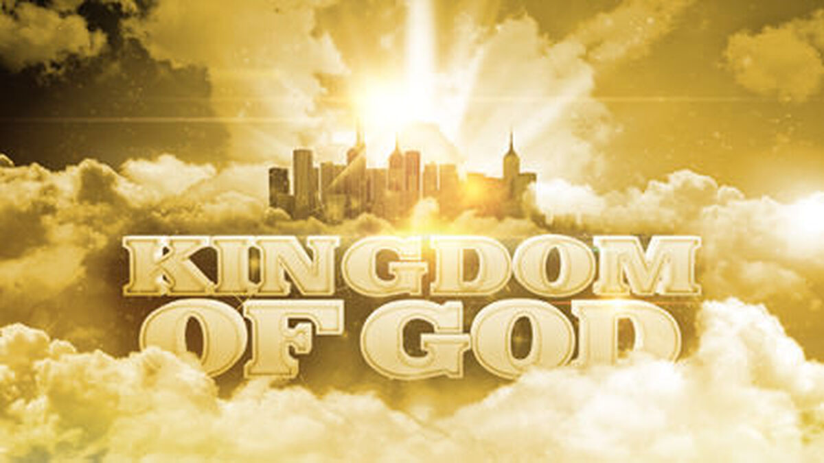 The Kingdom of God image number null