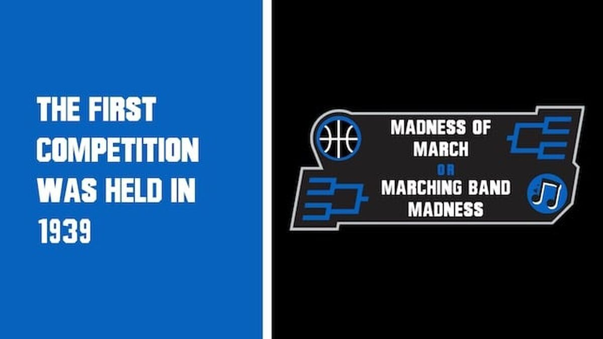 Madness of March or Marching Band Madness image number null