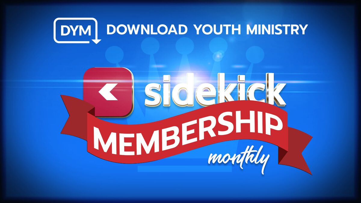 Sidekick - Monthly Subscription ($11.99/mo) image number null