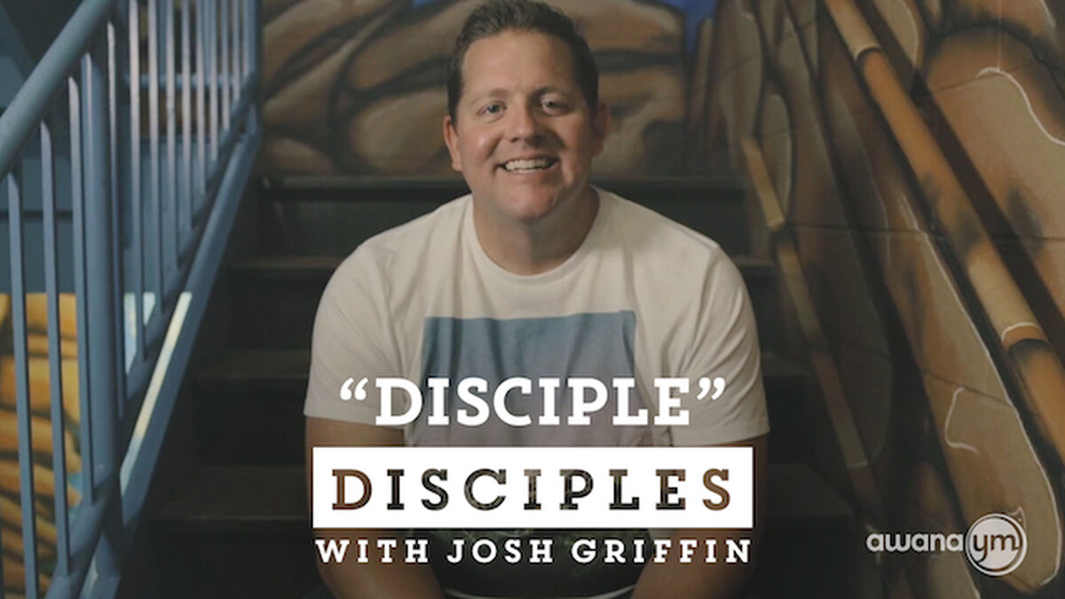 Disciples: Disciple image number null
