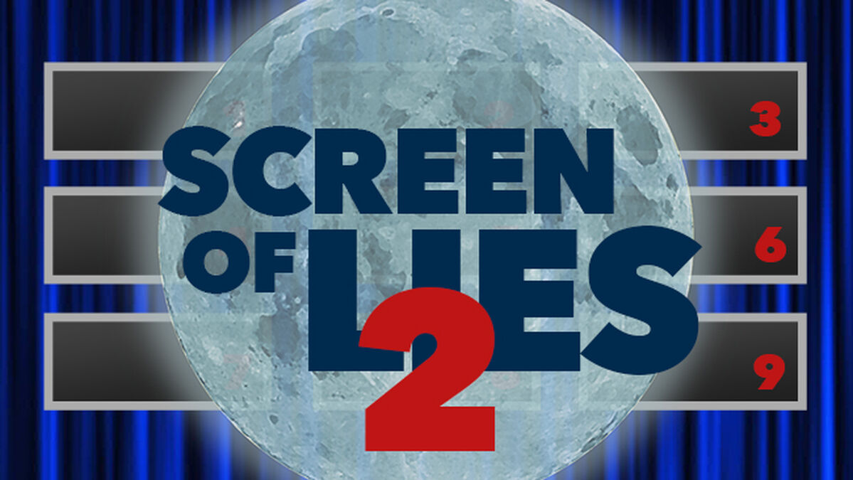 Screen of Lies Volume 2 image number null