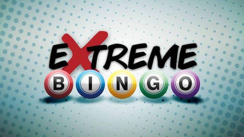 FREEBIE: Extreme Bingo