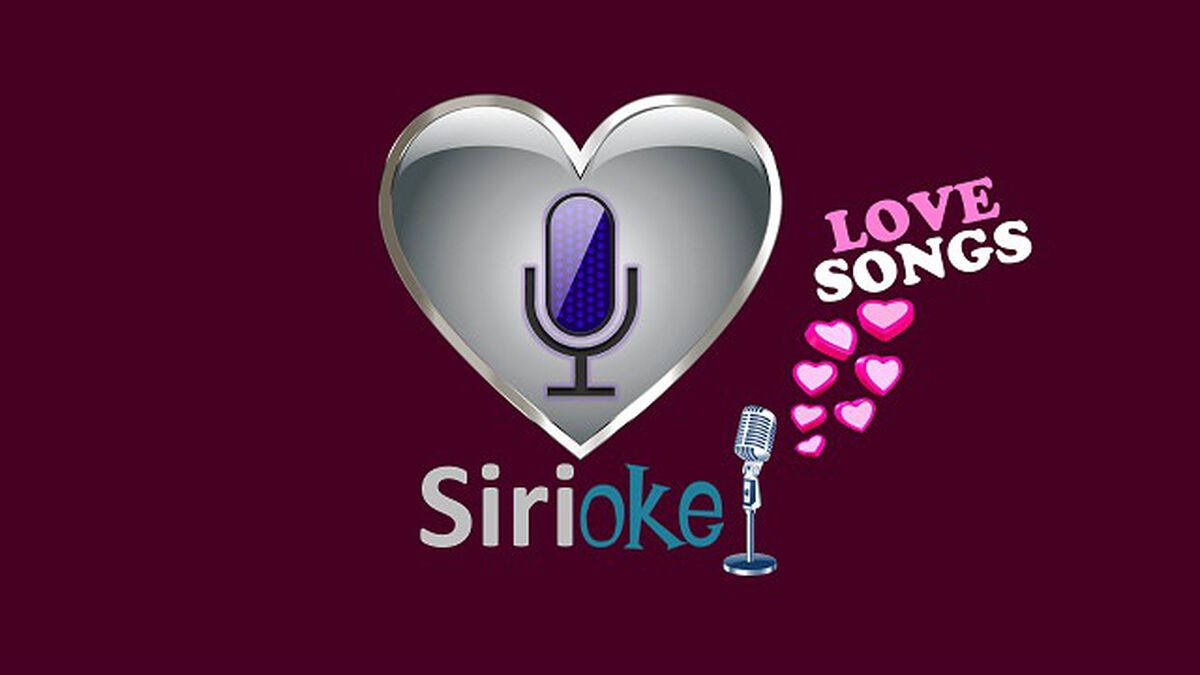 Sirioke - Love Songs image number null