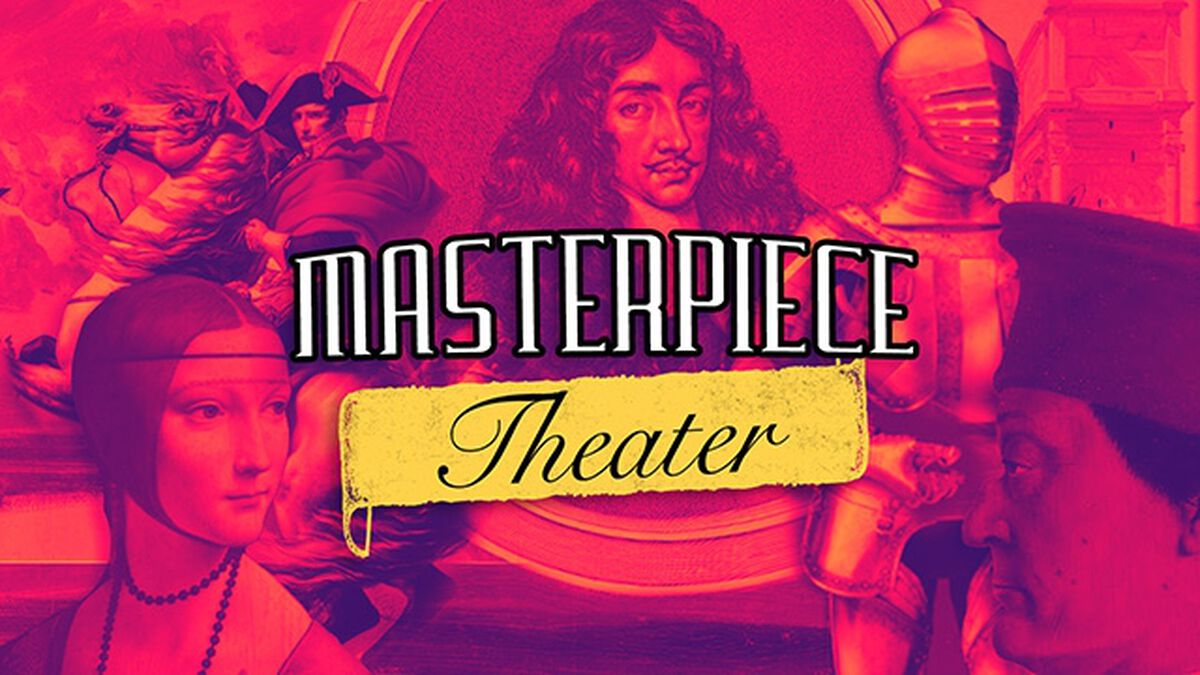 Masterpiece Theater image number null