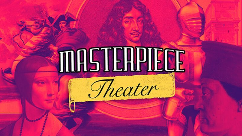 Masterpiece Theater