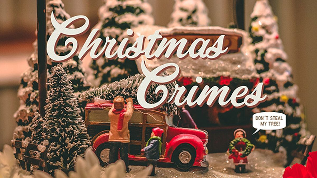 Christmas Crimes image number null