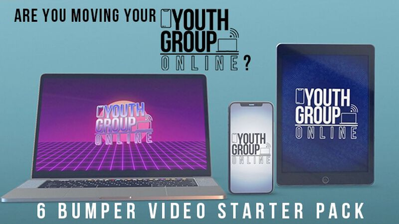 Youth Group Online 6 Video Starter Pack