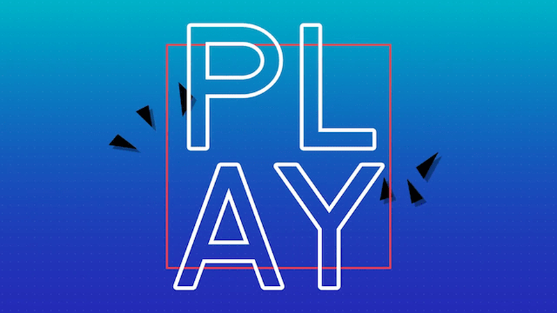 Just Press Play: Be an Inviter