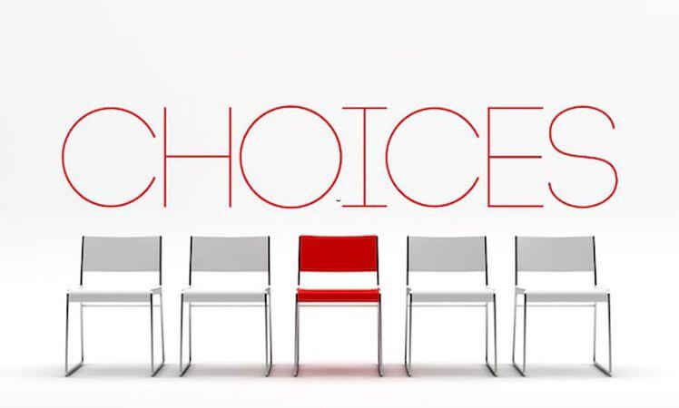 Viva! Choices