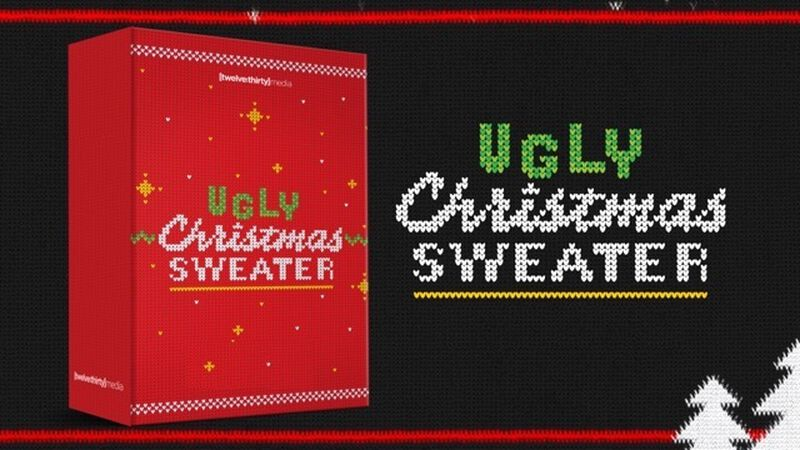 Ugly Christmas Sweater: Creative Elements