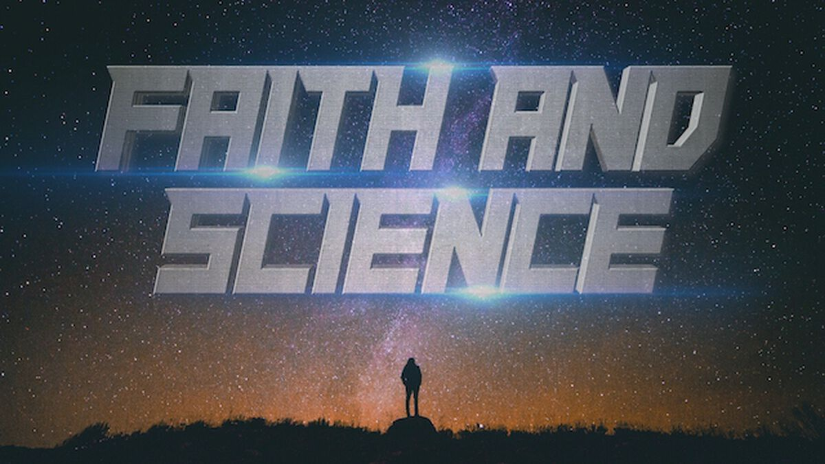 Faith And Science image number null