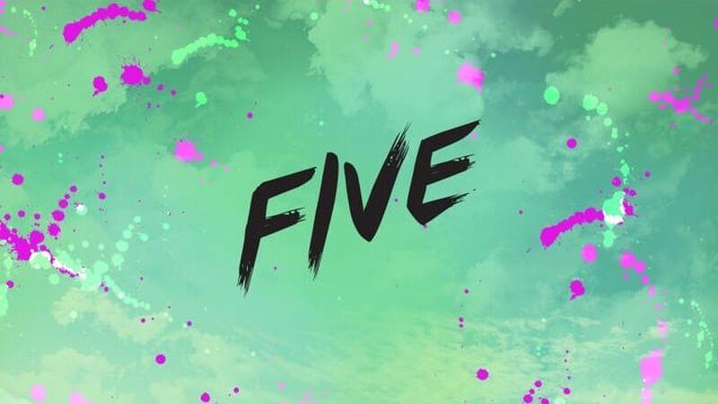 Five Solas Devotional