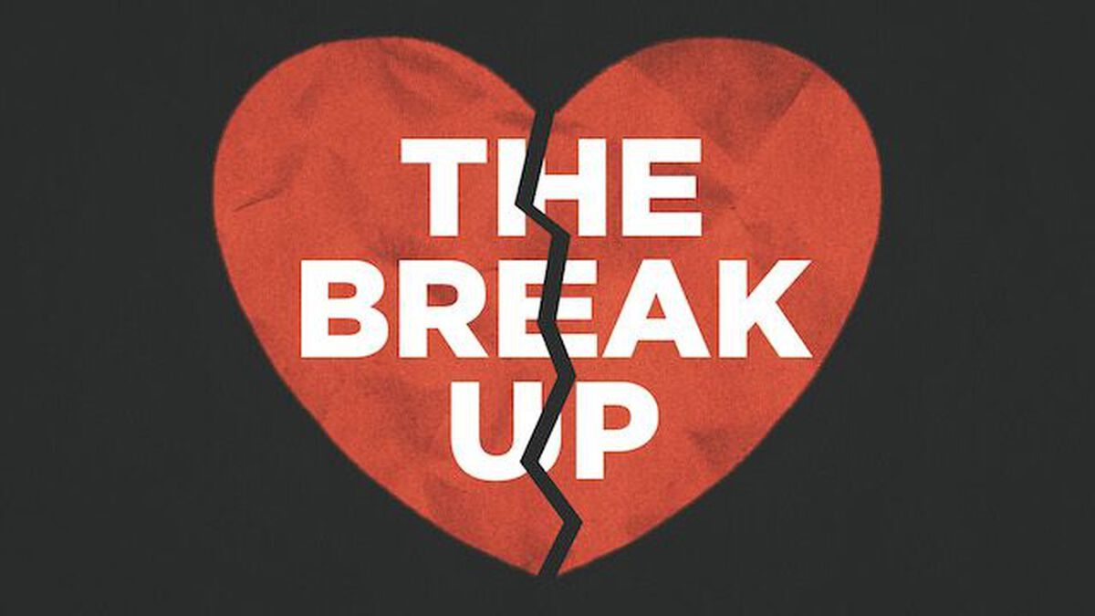 The Break Up Series image number null