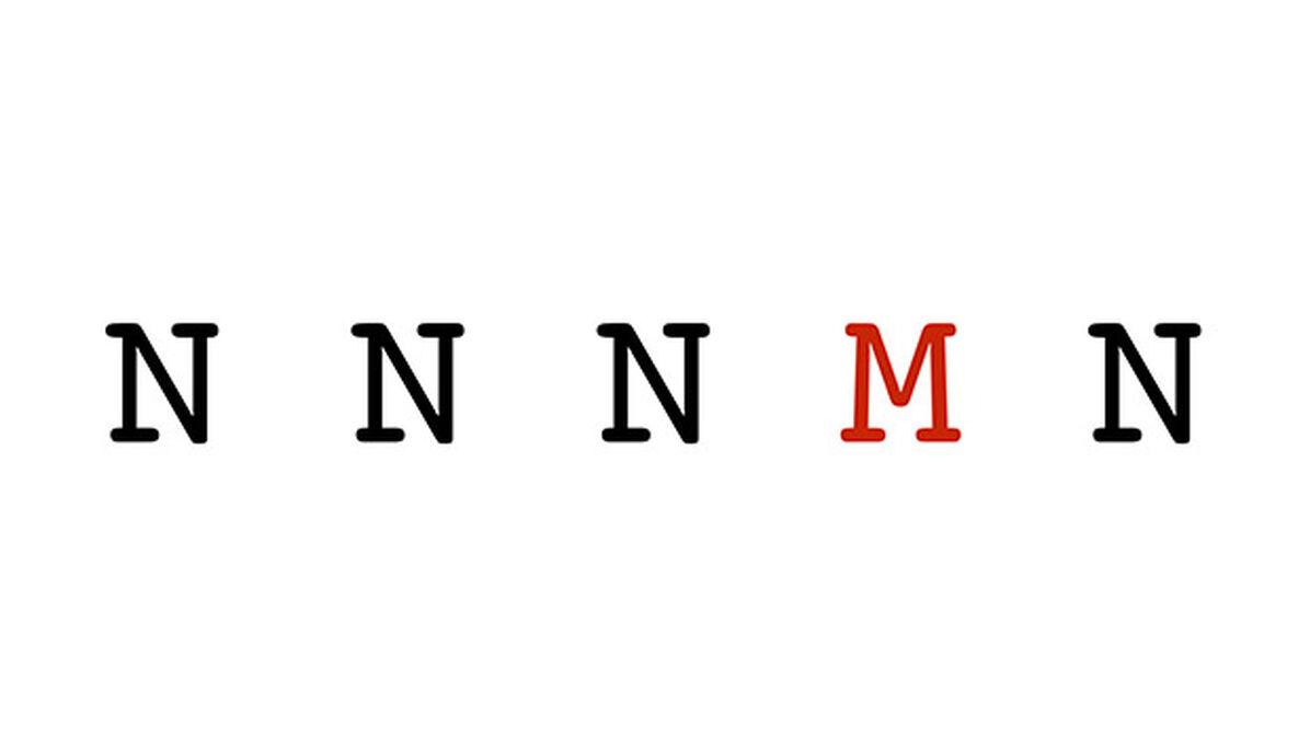 NNNMN (Hidden in Plain Sight) image number null