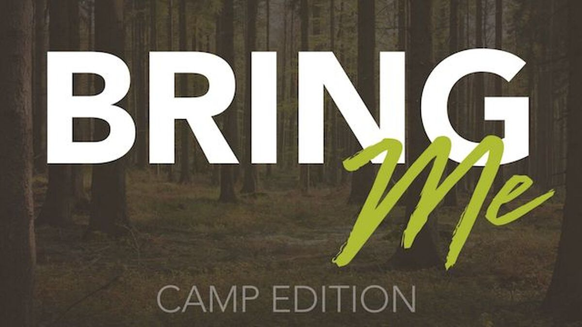 Bring Me Camp Edition image number null
