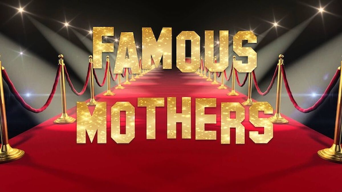 Famous Mothers Game image number null
