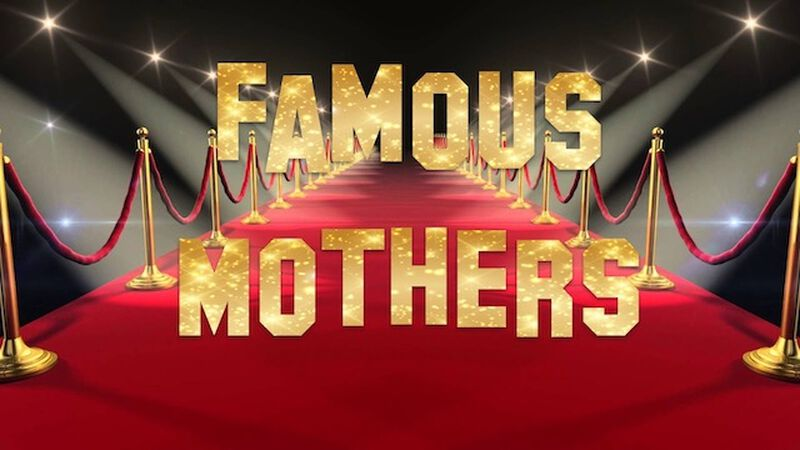 Famous Mothers Game