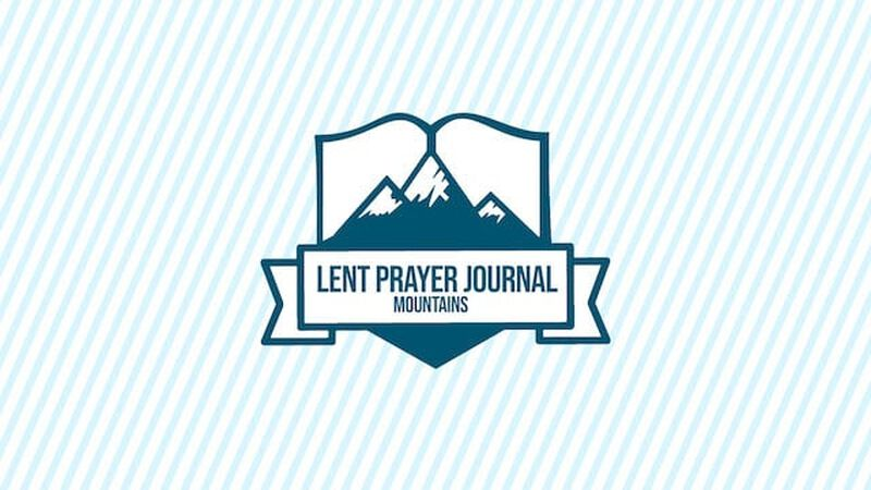 Mountain Lenten Devotional