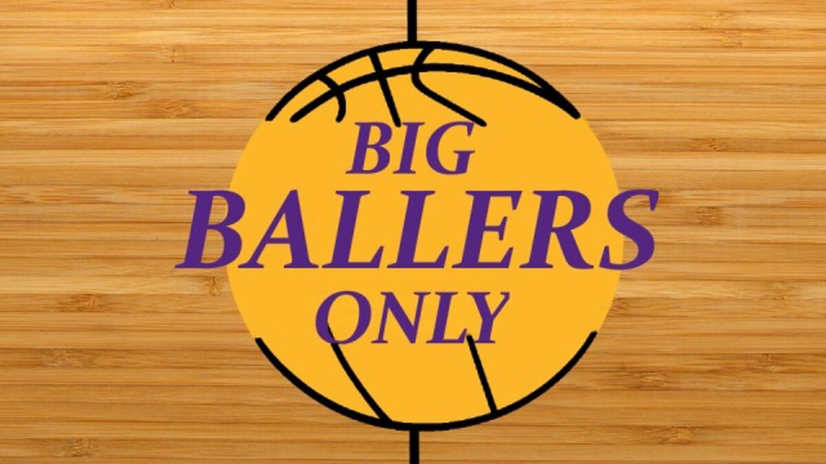 Big Ballers Only image number null