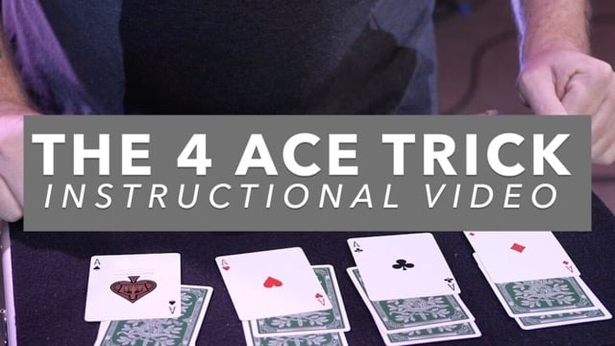 Magic Instructional Video image number null