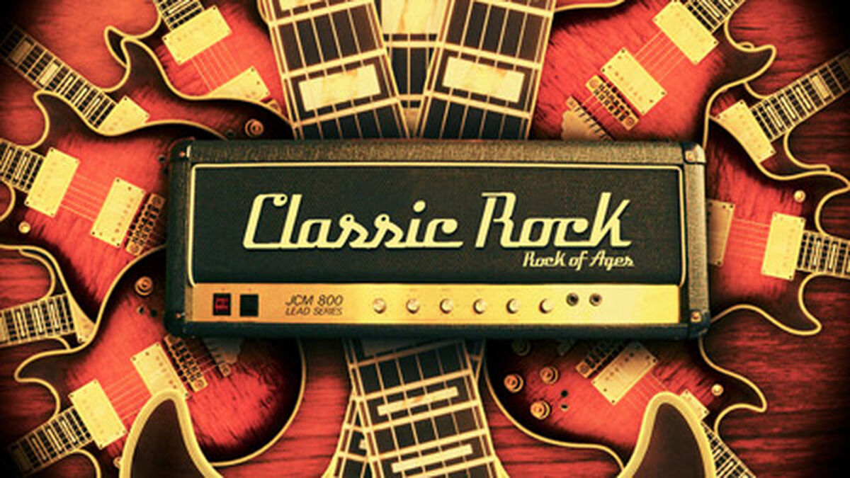 Classic Rock image number null