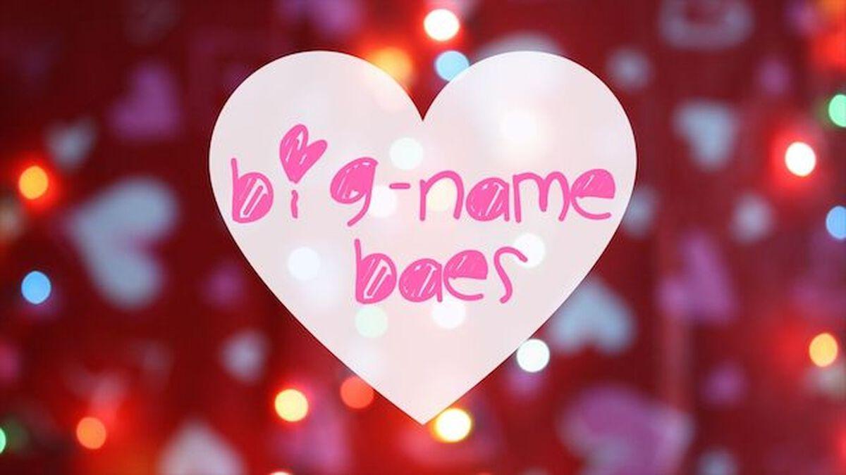 Big Name Baes image number null