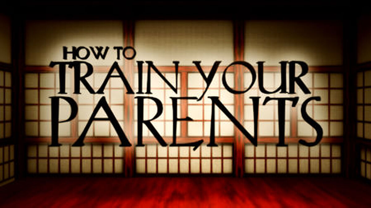 How to Train Your Parents image number null