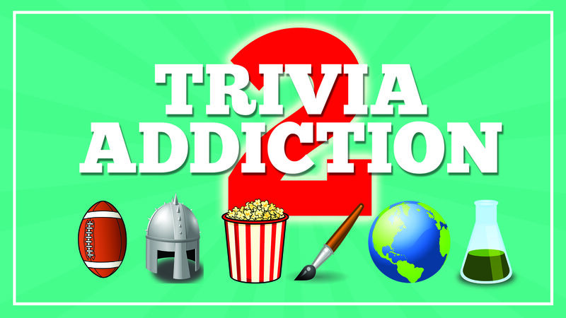 FREEBIE: Trivia Addiction Volume 2