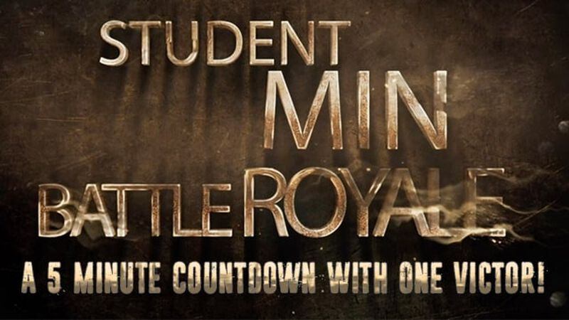 Countdown: Battle Royale