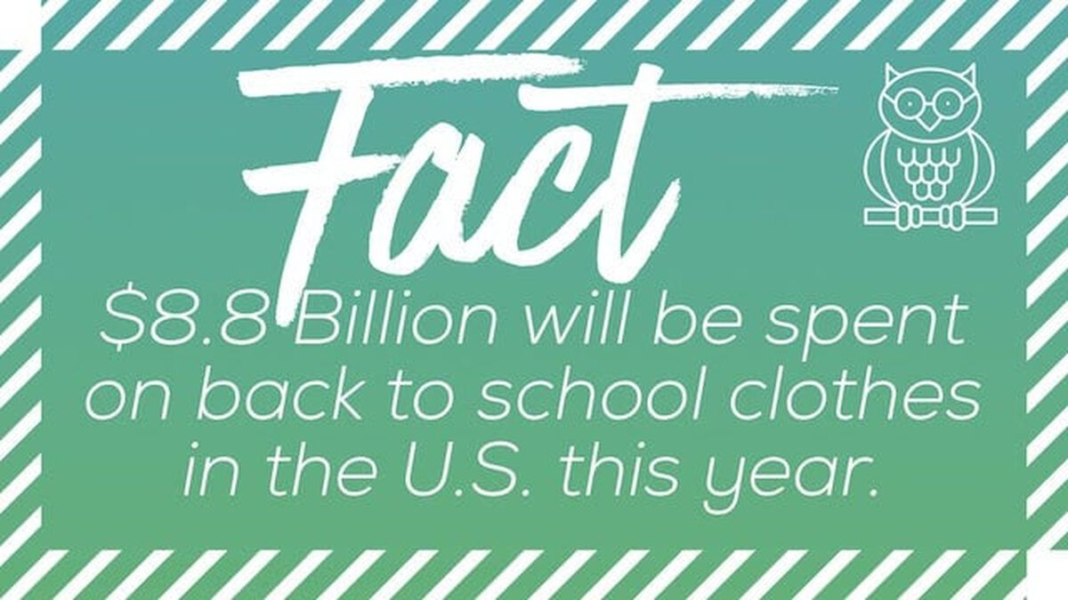 Fact or Fiction Back to School Edition image number null