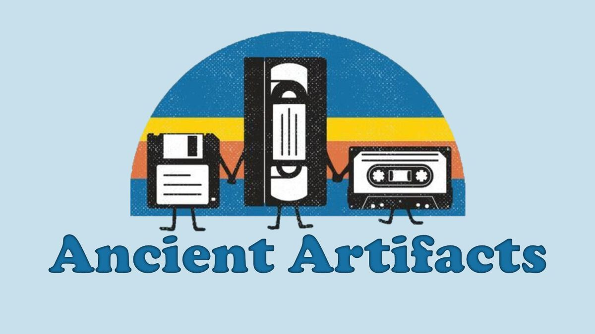 Ancient Artifacts image number null