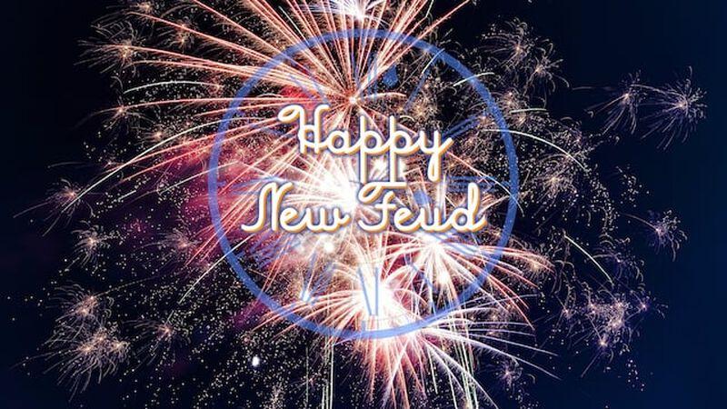 Happy New Feud
