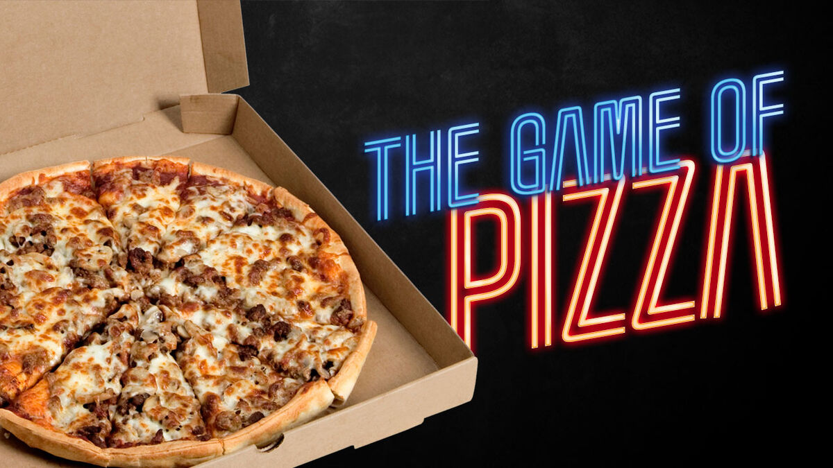 The Game of Pizza image number null