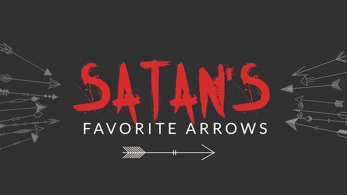 Satan's Favorite Arrows image number null