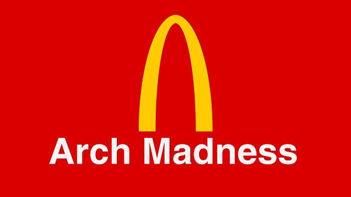 Arch Madness Trivia Game image number null