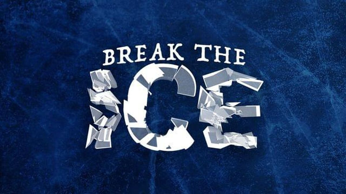 Break the Ice image number null