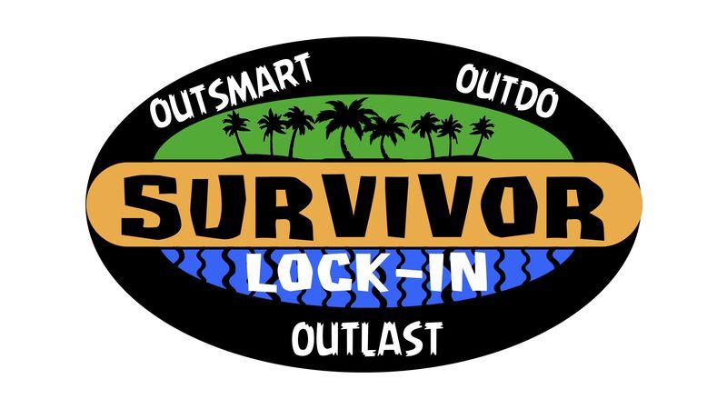Survivor Lock-In